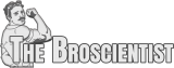 The Broscientist Logo