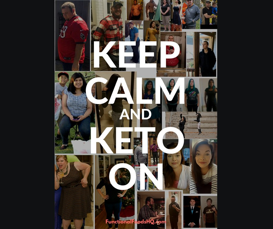 Ketogenic Diet Results: 19 Keto Weight Loss Success Stories (GALLERY)
